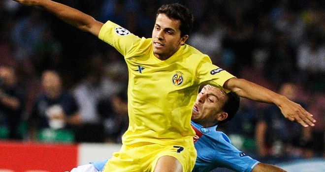 Nilmar: Has two years left on his current contract