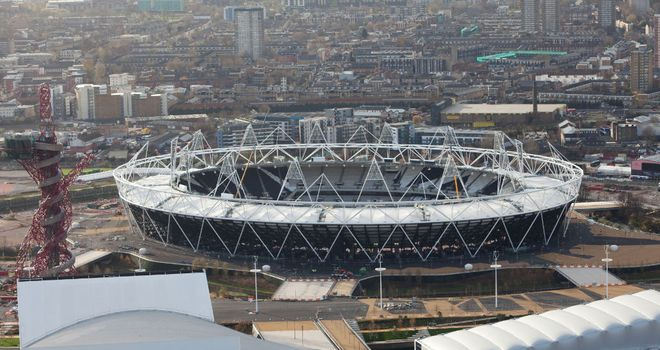 The London Stadium has courted controversy since its inception