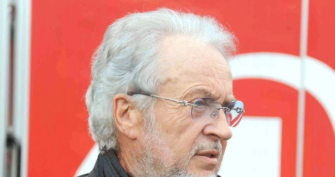 Giampaolo Pozzo: Urged fans to back the team