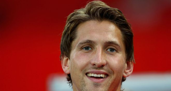 Rene Adler: Has not played for Leverkusen this season, but is fit again after knee surgery