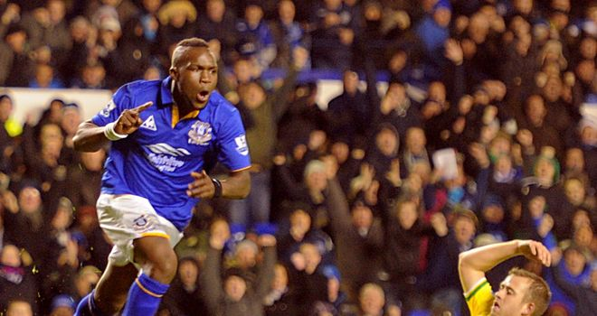 Royston Drenthe: Came from Spain with a reputation as a highly talented yet inconsistent performer