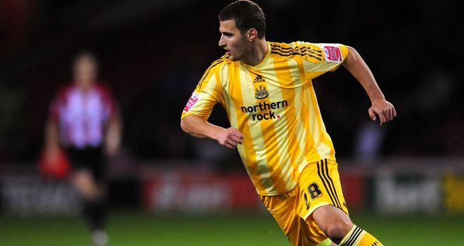 Tamas Kadar: Hungary international has joined Roda following release by Newcastle