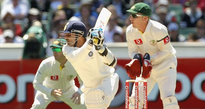 Virender Sehwag: confident of claiming victory in Melbourne