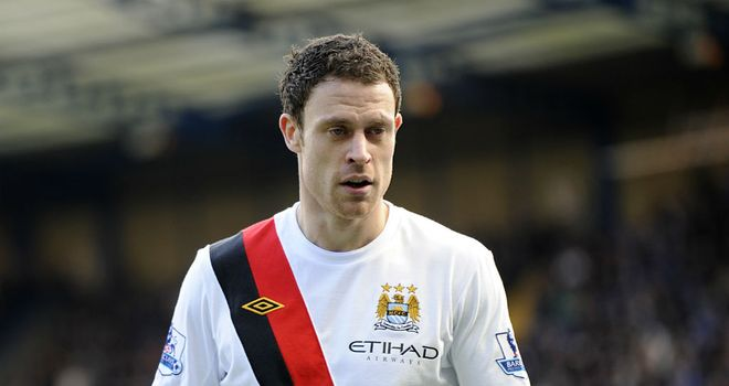 Wayne Bridge: Set for move away from City