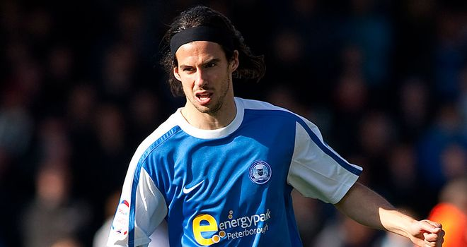 George Boyd: Peterborough winger won't sign a new contract but will not push for a move