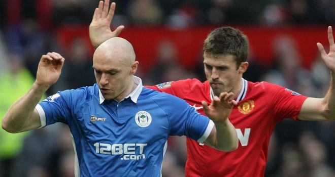 Conor Sammon: Striker has joined Derby on a four-year deal from Wigan
