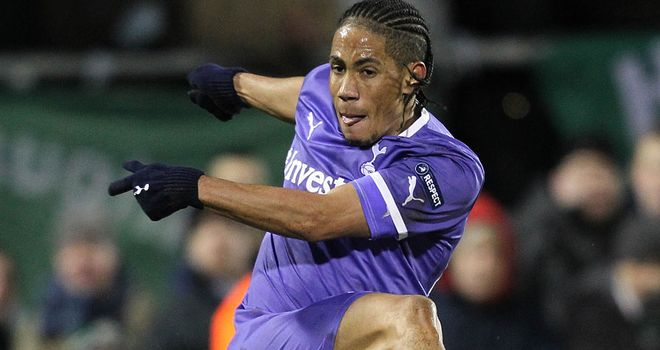 Steven Pienaar: Spurs midfielder is wanted by QPR