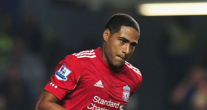 Glen Johnson: Says everyone needs to be patient as Liverpool begin life under Brendan Rodgers
