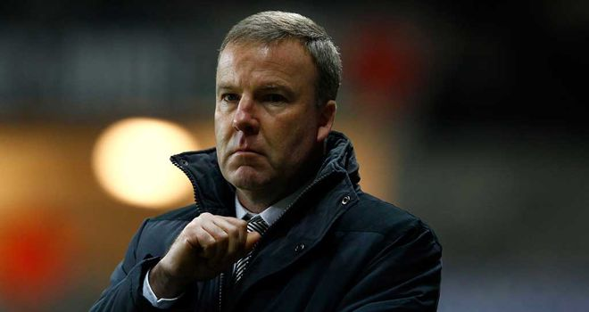 Kenny Jackett: Millwall boss will look at other targets after missing out on Danny Haynes