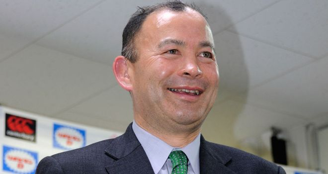 Eddie Jones: Wales to face his Japan side in two Tests in 2013
