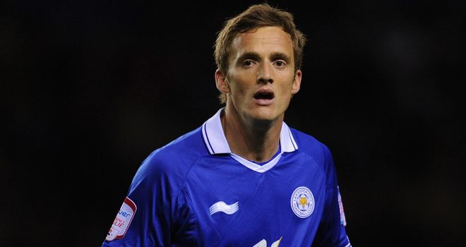 Andy King: Awaiting the results of a scan on a Achilles injury sustained last weekend