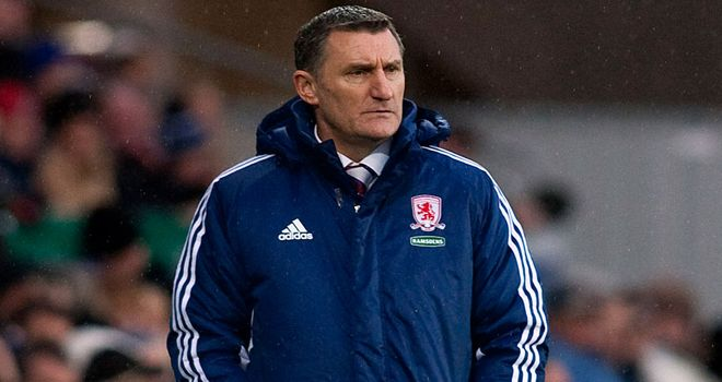 Tony Mowbray: Handed Curtis Main a new two-and-a-half year contract at the Riverside