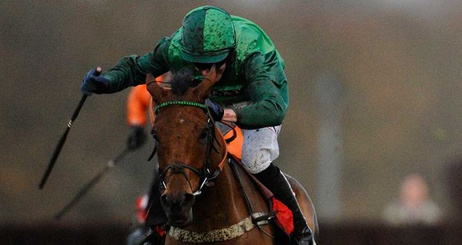 Raya Star set for another return to Ascot for the Coral Hurdle