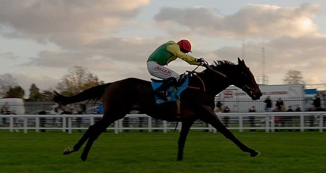 Sizing Europe: Clonmel Oil Chase entry next Thursday