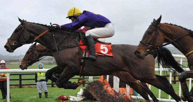 Lord Windermere: Could run in the RSA Chase