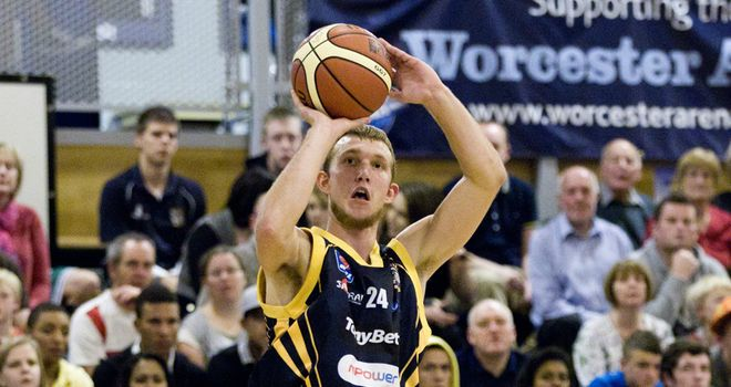 Worcester Wolves: Comfortable win over Sheffield