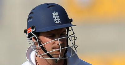 Andrew Strauss: Worrying run of form