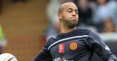 Darren Randolph: Motherwell intend to contest a two-match suspension handed to him by the SFA