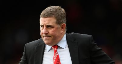 McGhee: Not impressed with his team