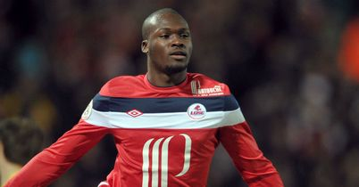 Moussa Sow: Linked to both Liverpool and Spurs