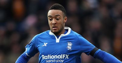 Redmond: Scored for Blues at the Amex