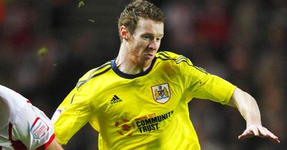 Stephen Pearson: The midfielder played a key role in Bristol City's survival last season