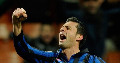 Thiago Motta: Has departed Inter Milan for PSG in a reported 10million euro deal