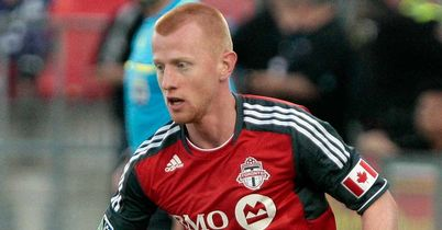 Richard Eckersley: Ex-Burnley defender looks set to join Toronto FC in Canada