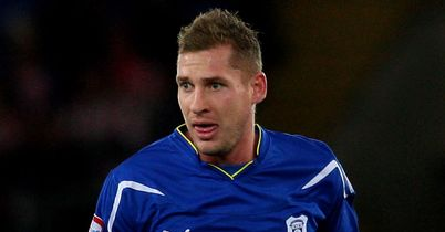 Gabor Gyepes: Happy to help at Fratton Park but would move if offer was made