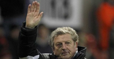 Hodgson: Maybe time for a change?