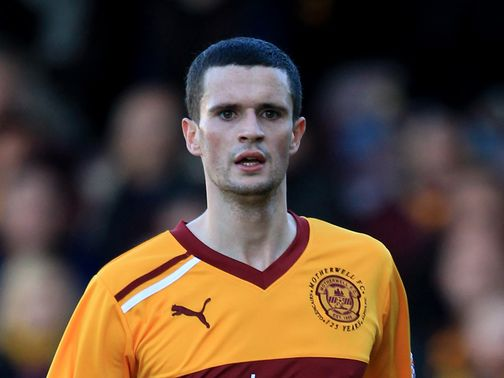 Jamie Murphy: Linked with Rangers