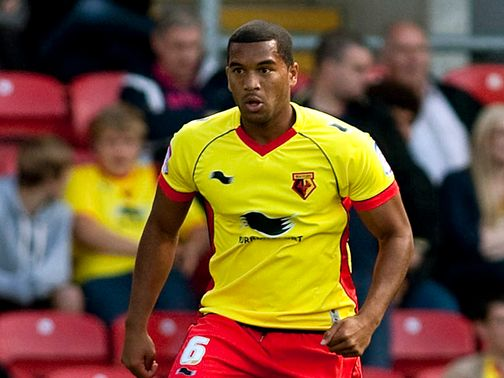 Adrian Mariappa: Newest Reading recruit
