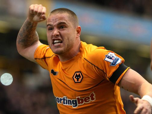 Michael Kightly: Injury worry