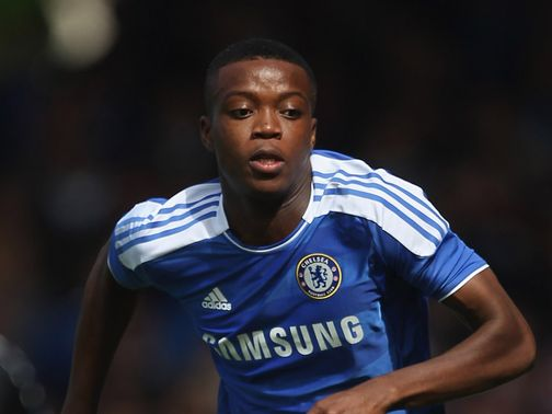 Nathaniel Chalobah: Loan switch