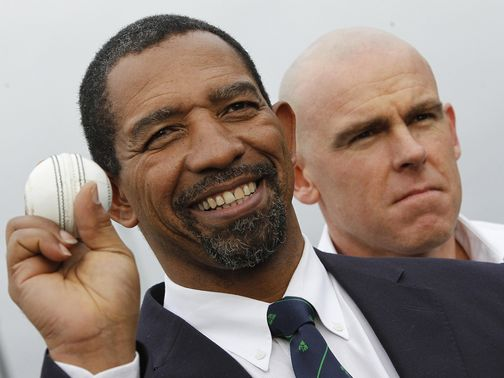 Phil Simmons: Ireland coach