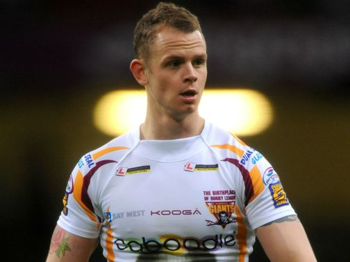Kevin Brown: Widnes are full of belief