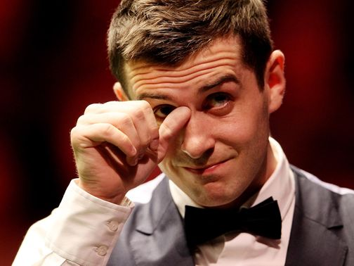 Selby: Worth a small punt to lift the trophy