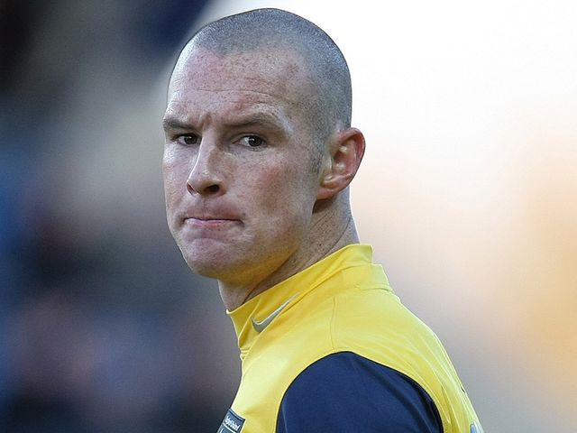 James Constable: Opened the scoring for Oxford