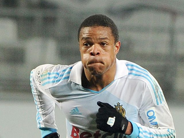 Loic Remy: On Newcastle's wanted list