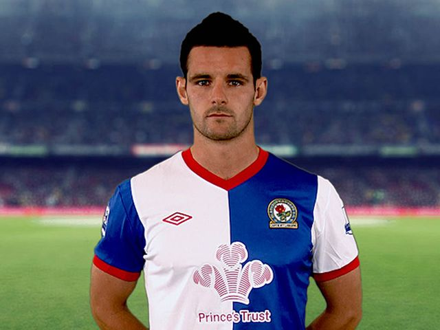 Scott Dann