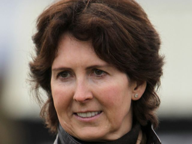 Venetia Williams: Classic winner
