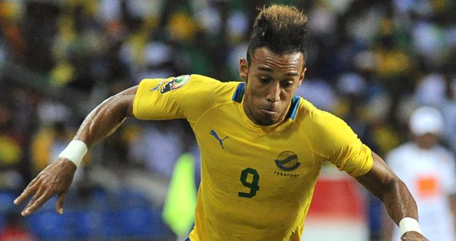 Pierre-Emerick Aubameyang: The Gabon striker looks set for exit door