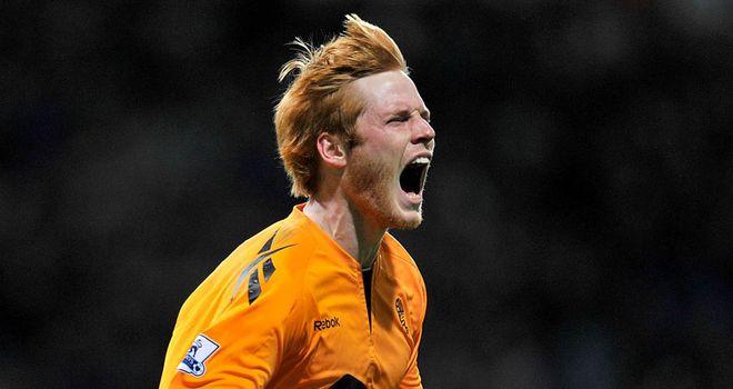 Adam Bogdan: Bolton goalkeeper pays tribute to predecessor Jaaskelainen