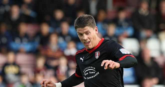 Alex Revell: At the double