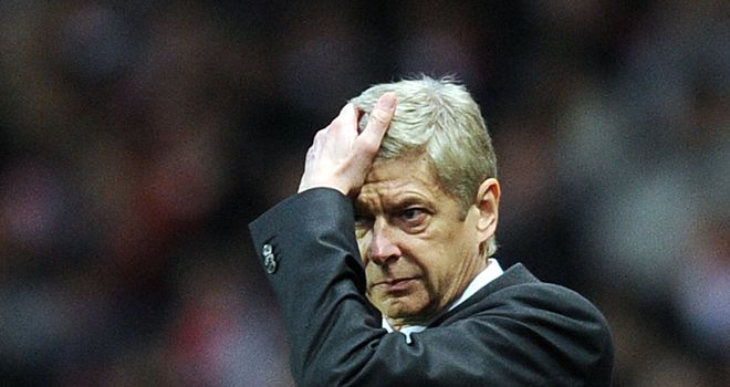 Arsene Wenger: Arsenal boss not interested in international management