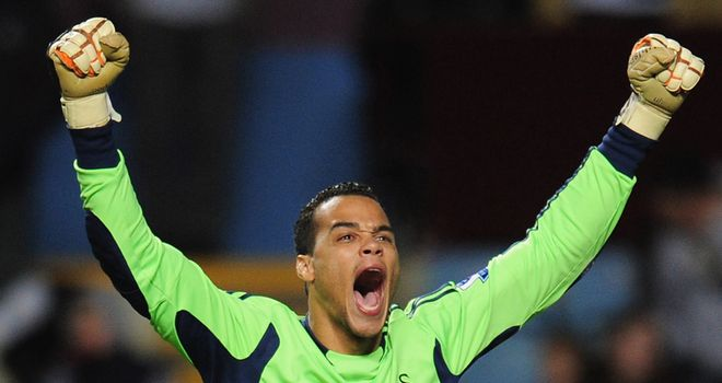 Michel Vorm: Demanding a response from Swansea after the defeat to QPR
