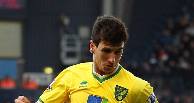 Daniel Ayala: Norwich defender has joined Middlesbrough on loan