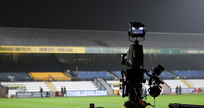 FA Cup clash: Will be covered by ESPN