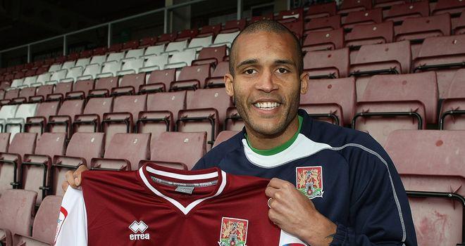 Carlisle: Transfer target
