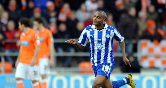 Clinton Morrison: Striker wants to stay at Sheffield Wednesday after scoring in the FA Cup